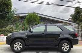 Toyota Fortuner G 2008 Year FOR SALE