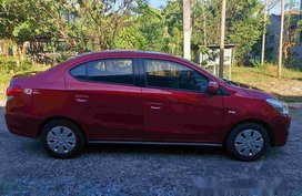 Mitsubishi Mirage G4 2016 GLX for sale