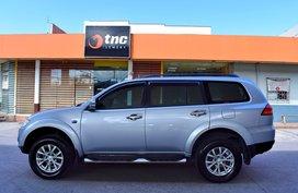 2013 Mitsubishi Montero Sports GLX MT 728t Nego Batangas Area ₱ 728,000