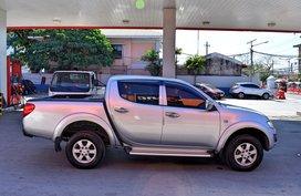 2012 Mitsubishi Strada GLX-V 618t Nego Batangas Area ₱ 618,000