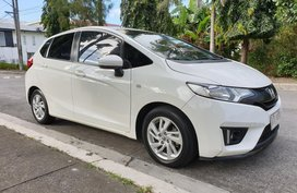Honda Jazz 2015 Automatic Casa Maintained