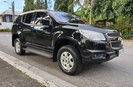 Chevrolet Trailblazer 2014 LT Automatic Casa Maintained