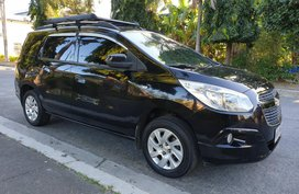 Chevrolet Spin 2014 LTZ Automatic for sale