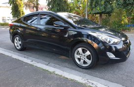 Hyundai Elantra 2012 GLS Automatic for sale