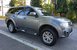 Mitsubishi Montero Sport 2015 Automatic for sale