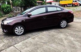 2014 Toyota Vios 1.3E for sale