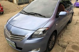 Toyota Vios 1.3G Automatic 2012 for sale