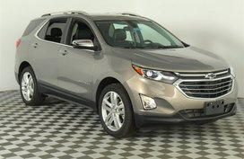 Chevrolet Equinox 2018 FOR SALE