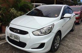 Hyundai Accent CRDi 2014 for sale