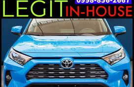 Call 09177131924 - 2019 All New Toyota Rav4 LTD AT