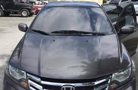 2013 Honda City i-VTEC for sale