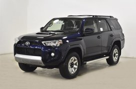 Toyota 4Runner 2018 for sale