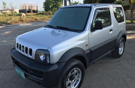 Suzuki Jimny 4X4 2011 for sale