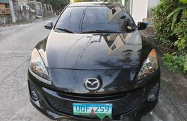 Mazda 3 Hatchback 2013 Year FOR SALE