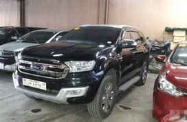 Ford Everest 2016 Titanium for sale
