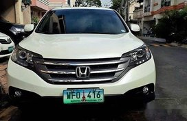 Honda CR-V 2012 for sale