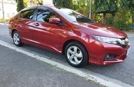 Honda City 2017 Automatic Casa Maintained