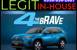 2019 Toyota Rav4 All New Brand New Only Call: 09258331924 Now!