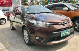 2013 Toyota Vios 1.3E M/T for sale