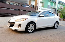 2013 Mazda 3 A/T  FOR SALE