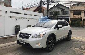 2014 Subaru XV A/T for sale