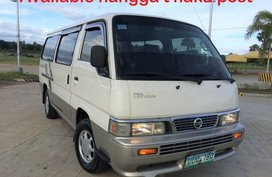 Nissan Urvan 2013 Year FOR SALE