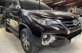 Toyota Fortuner 2018 G A/T for sale