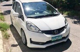 Honda Jazz 2012 for sale