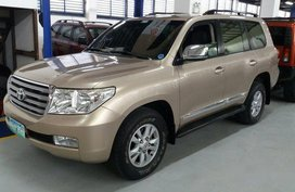 Toyota Land Cruiser 2011 diesel for sale