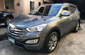 Hyundai Santa Fe 22 ReVGT CRDi dsl 25k odo AT 2013 model