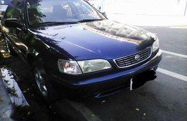 2002 Toyota Corolla LE FOR SALE