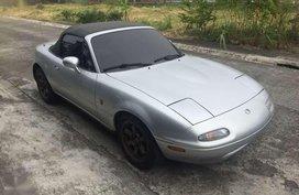 For Sale Mazda MX5 Miata NA 1998 1.6 Engine