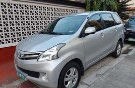 2013 Toyota Avanza G for sale