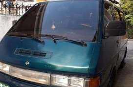 Nissan Vanette Good running condition