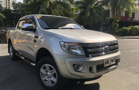 2014 Ford Ranger 2.2 XLT Automatic