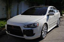 2013 Mitsubishi Lancer EX MX for sale