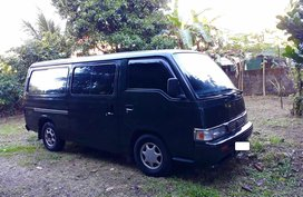 RUSH SALE!!! Nissan Urvan Model 2010, Price Lowered from P428,000 to P399,999