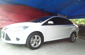 2013 Ford Focus A/T FOR SALE