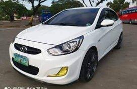 For Sale Hyundai Accent MT 2013