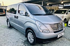 2015 HYUNDAI GRAND STAREX MANUAL FOR SALE