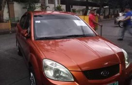 KIA Rio (2008 model) FOR SALE