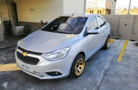 2017 Chevrolet Sail FOR SALE