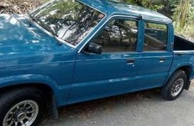 1992 Mazda B2200 pickup FOR SALE