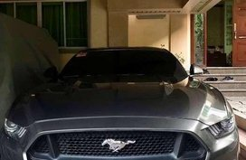 FOR SALE Ford Mustang GT V8 2016 model