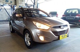 Hyundai Tucson 2012 Year FOR SALE