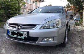 For sale Honda Accord 2003