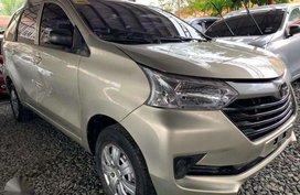 2017 Toyota Avanza 13 J Manual Bronze Edition