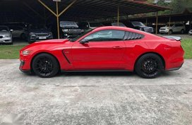 2018 Shelby FORD Mustang GT350 Brand New