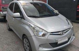 Hyundai Eon glx 2016 mt FOR SALE