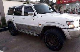 For sale Nissan Patrol 2001